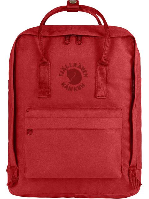 Fjällräven Re-Kånken Daypack Red